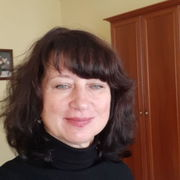 Татьяна 60 Санкт-Петербург