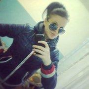 Ksenia, 24, г.Заозерный