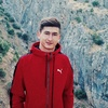 Parviz, 22, г.Бишкек