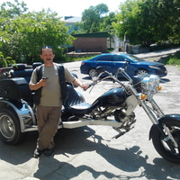 Альберт, 58 лет, Козерог, Находка (Приморский край)