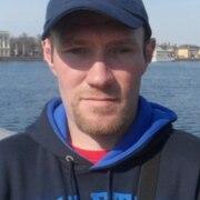 Евгений, 41, г.Валдай