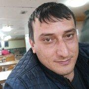 Мухтар, 34, г.Волжский
