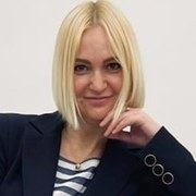 Ирина 47 лет (Козерог) Москва