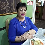 Елена, 54, г.Губкинский (Ямало-Ненецкий АО)
