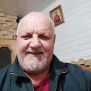 Юрий 57 Калуш