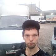 ALEXEY, 23, г.Кунгур