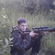 Сергей, 26, г.Урень