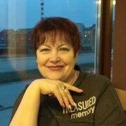 Нина, 59 лет, Дева