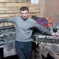 Василий, 26 лет, Водолей, Муромцево