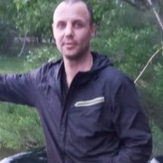 Sergei 41 Темиртау