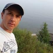 Сергей 40 Иркутск