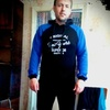 Oleg Kalashnik, 40, Severodonetsk
