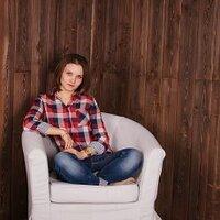 Людмила, 26 лет, Лев, Усть-Кокса