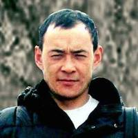 Азиз, 38 лет, Дева, Бишкек
