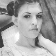 Юлия, 20, г.Ижморский