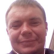 саша, 40, г.Россошь