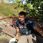 Руслан 42 года (Рак) Орел