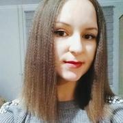 Вера, 21, г.Калуга