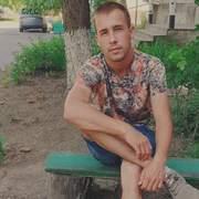 Александр Нейман, 23, г.Ленинградская