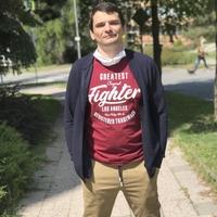 Виталий, 20 лет, Стрелец, Павлоград