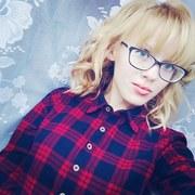 Анна, 23, г.Славянск-на-Кубани