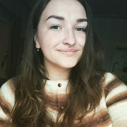 Маша, 22, г.Копейск
