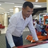 ахмет, 35, г.Стамбул