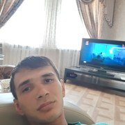 Егор 32 Новосибирск