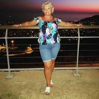 Диана, 49 лет, Козерог, Санкт-Петербург