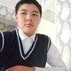 Едил, 19, г.Усть-Каменогорск
