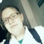 Светлана, 23, г.Анжеро-Судженск
