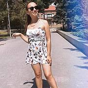 Александра, 23, г.Балабаново