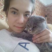 Виктория, 22, г.Североуральск