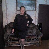 Наталья, 44 года, Телец, Залегощь