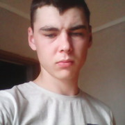 Олександр, 20, г.Луцк