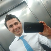 jack, 31, г.Милан