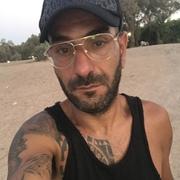 מוטי אבוקסיס, 38, г.Тель-Авив-Яффа