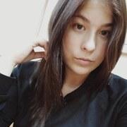Настя, 19, г.Запорожье