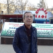 Вачик 56 лет (Рыбы) Ростов-на-Дону