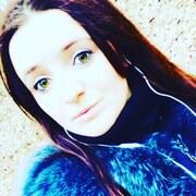 Юлія Поліщук, 25, г.Киев
