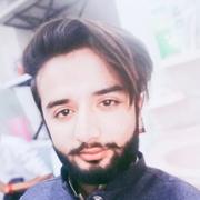 M AHMAR ABBAS 20 Исламабад