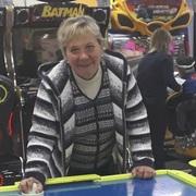 Ольга 52 года (Лев) на сайте знакомств Северодвинска