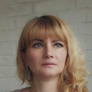 Анна 48 лет (Лев) Могилёв