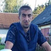 Юрий Пузанков 33 года (Телец) Бытошь