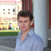 Эдд, 52, г.Омск