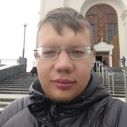 Сергій 23 Ровно