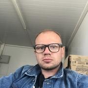 сергей 37 лет (Близнецы) Петрозаводск