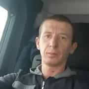 Дмитрий, 33, г.Оленегорск