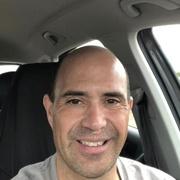 Robert Fresquez 50 Нью-Йорк