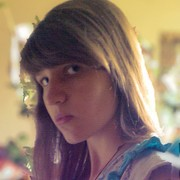 Диана, 24, г.Похвистнево
